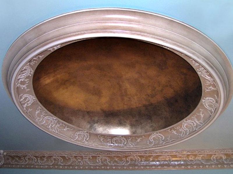 Plaster Gallery |Plaster Domes